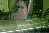 Cylindrical and Internal ID Grinding Services